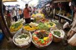 Цветочный Рынок Калькутты (Колкаты), Индия
