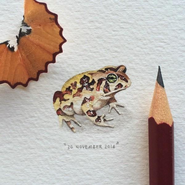 миниатюрные картинки Лоррейн Лутс