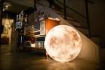 Светильник Luna — полнолуние в вашем доме