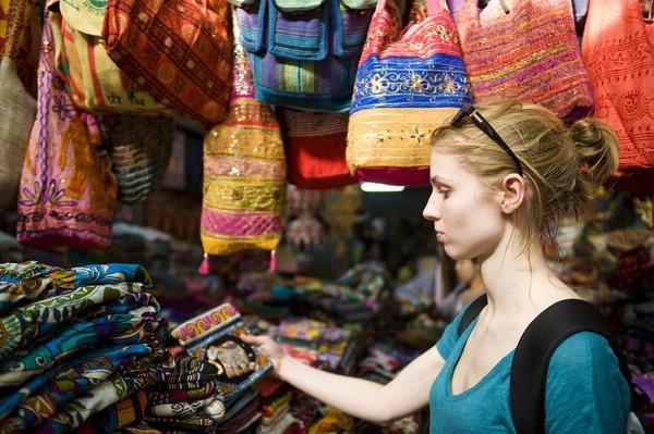 шоппинг в тайланде