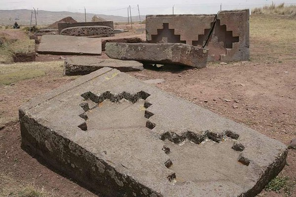 древние цивилизации боливии