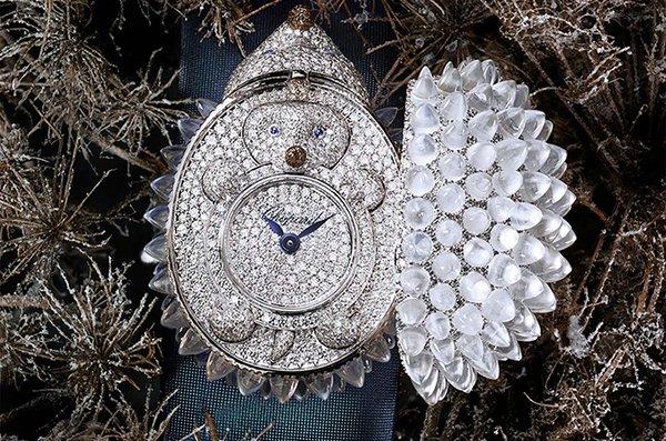 chopard часы