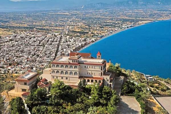 loutraki grecia 1