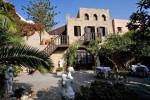 Средневековый мини-отель S.Nikolis' на острове Родос, Греция