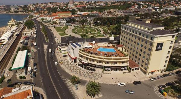 курорт эштарил португалия