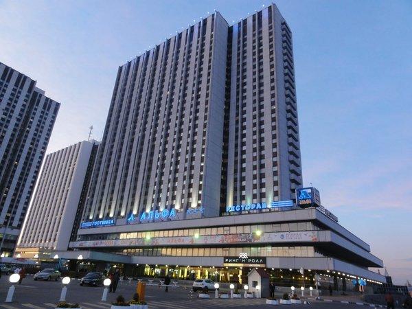 Отель Альфа в Измайлово— лучшее место для остановки в Москве