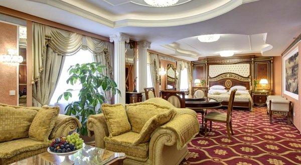 отель альфа измайлово