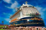 Круизный лайнер Disney Dream — сказочный мир Уолта Диснея