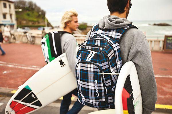 брендовые рюкзаки