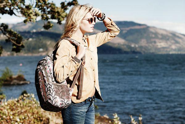 брендовые рюкзаки Rukzachok