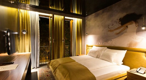 Hotel Hemera