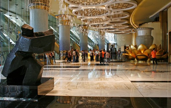казино Grand Lisboa