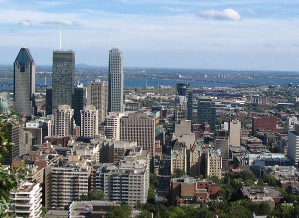 покупка квартиры в канаде