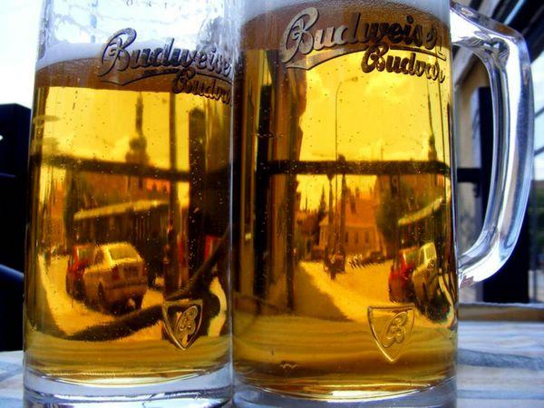 Лучшие пивные рестораны Праги