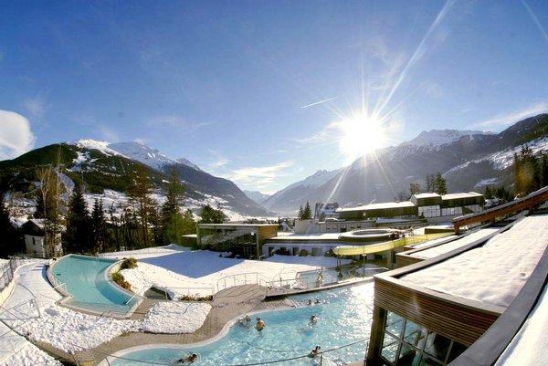 зимний отдых в италии Бормио