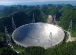 FAST — самый большой в мире телескоп