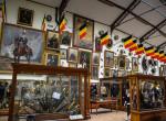 Бельгийский военный музей в Брюсселе
