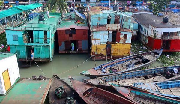 faridpur hotel в дакка бангладеш