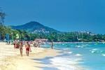 Лучшие пляжи острова Самуи, Таиланд