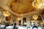 Роскошный пятизвездочный отель Le Meurice в центре Парижа