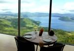 Курортный отель Windsor Toya на японском острове Хонсю