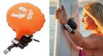 Уникальный спасательный браслет Kingii Surfer