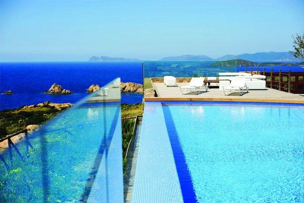 лучшие отели сардинии Faro Capo-Spartivento 5*