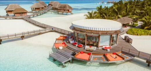Club Med французская сеть курортов